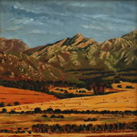 Bot River Hermanus REMOVED AT JANES REQUEST- South Africa Art Gallery