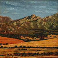 Bot River Hermanus – South Africa Art Gallery