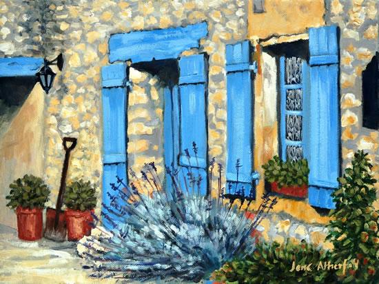 Coux-et-Bigaroque Dordogne Le Chambellan - France Art Gallery