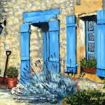 Coux-et-Bigaroque Dordogne Le Chambellan – France Art Gallery